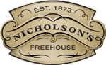 Nicholson's Pubs Promo Codes for